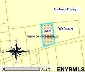 Vacant Land - Greenfield, NY (photo 3)