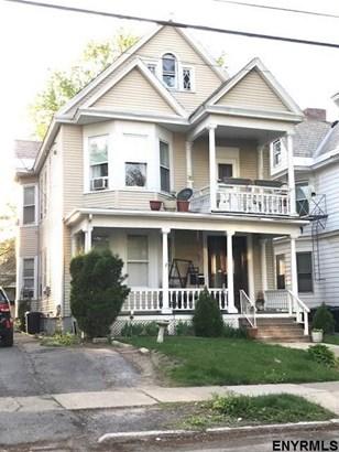2 Family - Schenectady, NY (photo 2)