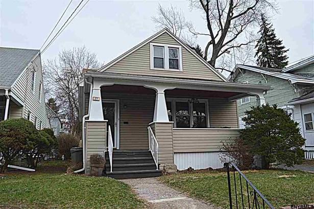 Bungalow, Single Family - Schenectady, NY (photo 3)