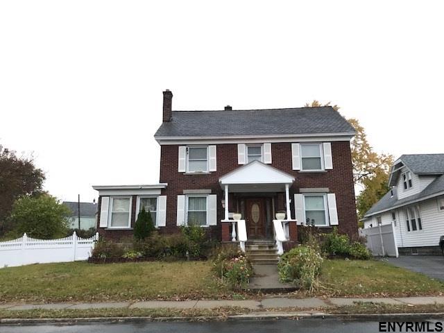 Colonial, Single Family - Schenectady, NY (photo 1)