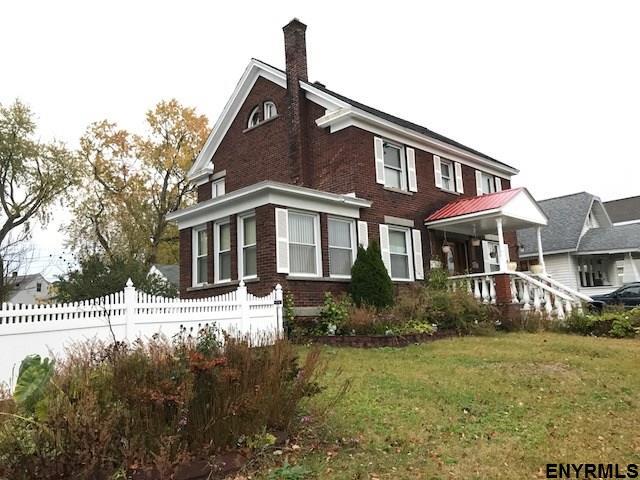 Colonial, Single Family - Schenectady, NY (photo 2)