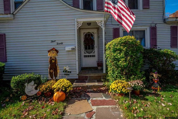 2 Story, Single Family - Corinth, NY (photo 3)