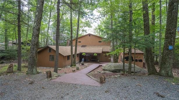 Contemporary,Ranch,Splanch, Single Family - Wurtsboro, NY