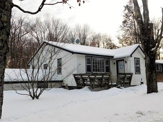 Ranch, Single Family - Woodridge, NY