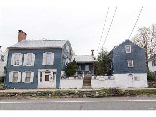 Two Story, Multi-Family 2-4 - Montgomery, NY (photo 1)