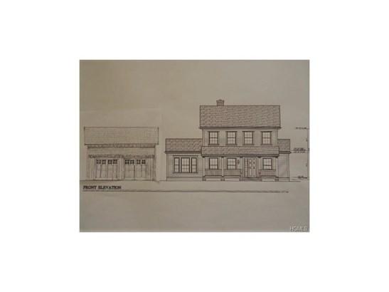 Arts&crafts,Colonial, Single Family - Wallkill, NY (photo 1)