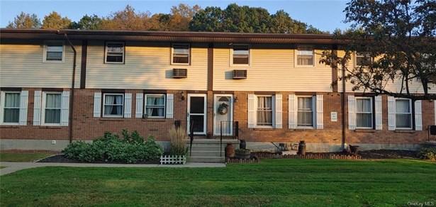 Townhouse, Condominium - Newburgh, NY
