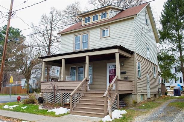 Colonial,Two Story, Single Family - Walden, NY