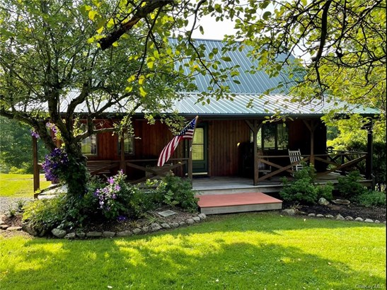 Single Family Residence, Cape - Livingston Manor, NY