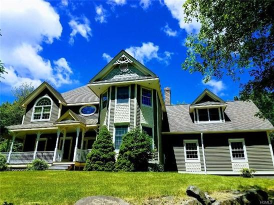 Colonial,Contemporary,Victorian, Single Family - Circleville, NY (photo 1)