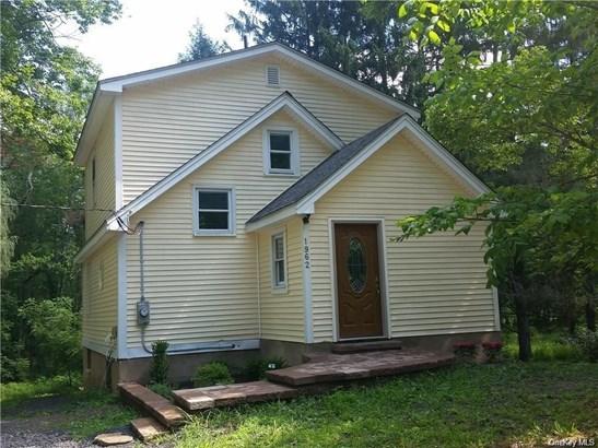 Single Family Residence, 2 Story - Montgomery, NY