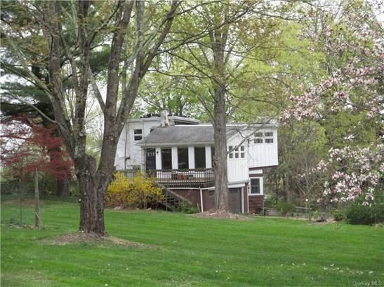 Single Family Residence, 2 Story,Contemporary - New Paltz, NY