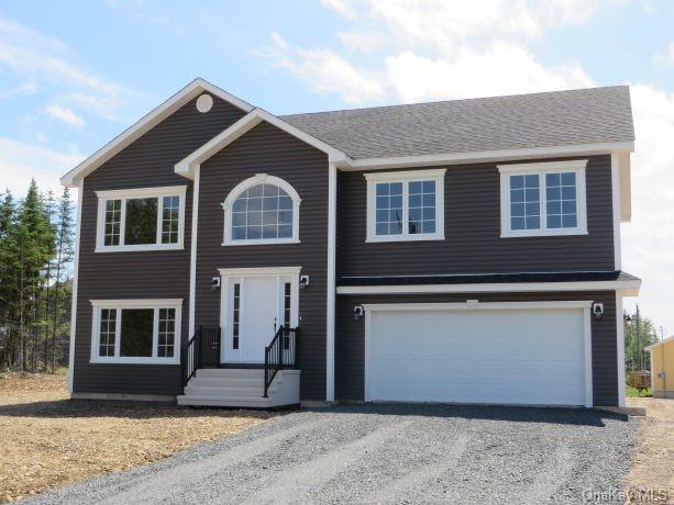 Raised Ranch,Contemporary, Single Family Residence - Plattekill, NY
