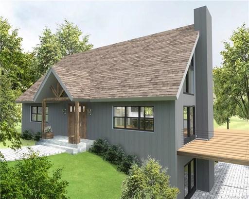 Single Family Residence, Contemporary,Farmhouse - Narrowsburg, NY