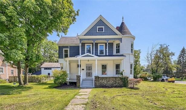 Single Family Residence, Victorian - Montgomery, NY