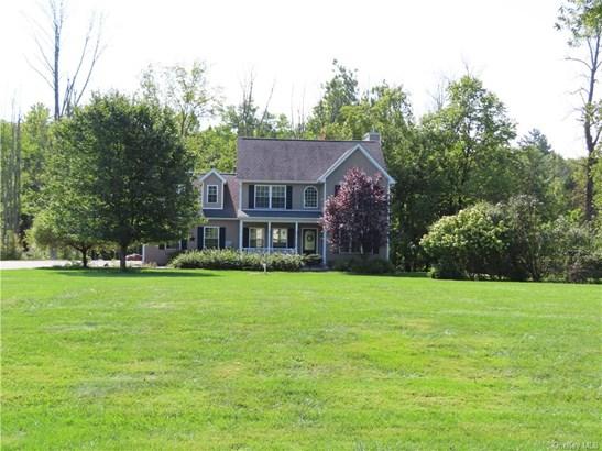Single Family Residence, Colonial - Pine Bush, NY