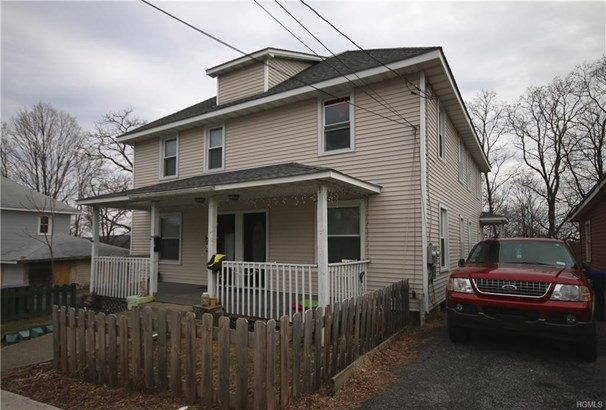 Two Story, Duplex - Walden, NY (photo 1)