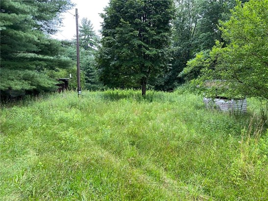 Unimproved Land - Huguenot, NY