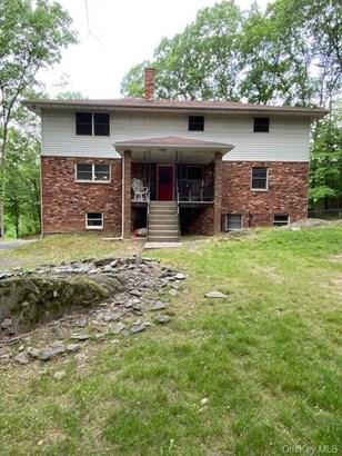 Single Family Residence, Colonial - Marlboro, NY