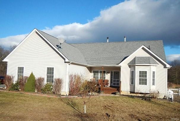 Contemporary,Ranch, Single Family - Walden, NY (photo 1)