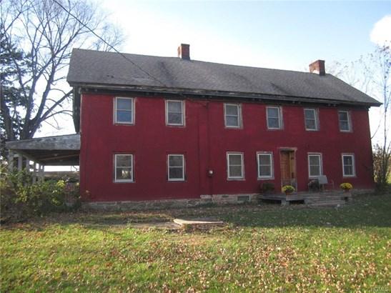 Colonial,Two Story, Single Family - Modena, NY