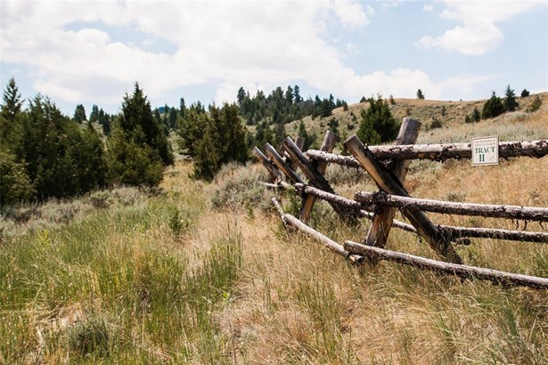 Vacant Land/Acreage - Ennis, MT