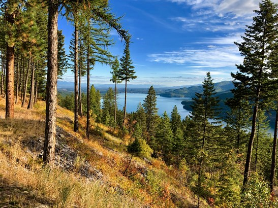 Waterfront Access - Whitefish, MT