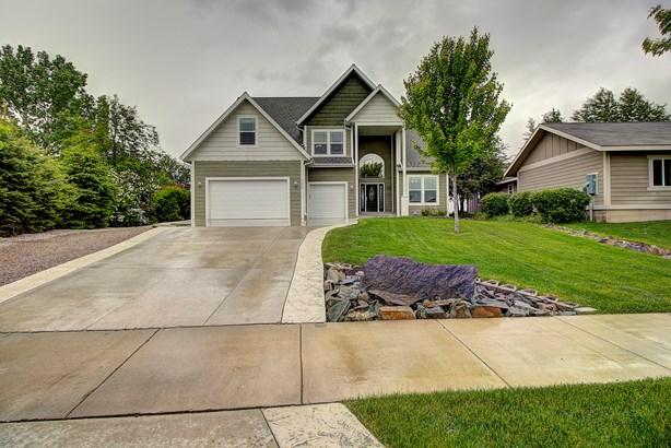 Single Family Residence, 1.5-2 Stories - Kalispell, MT