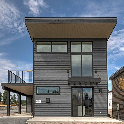 Condominium, 1.5-2 Stories - Whitefish, MT