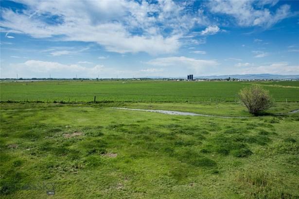 Vacant Land/Acreage - Bozeman, MT