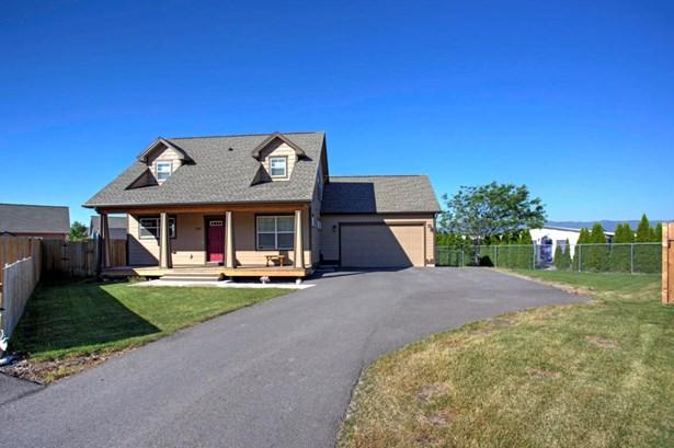 Single Family Residence, 1.5-2 Stories - Missoula, MT