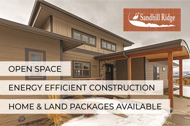 Residential - Florence, MT