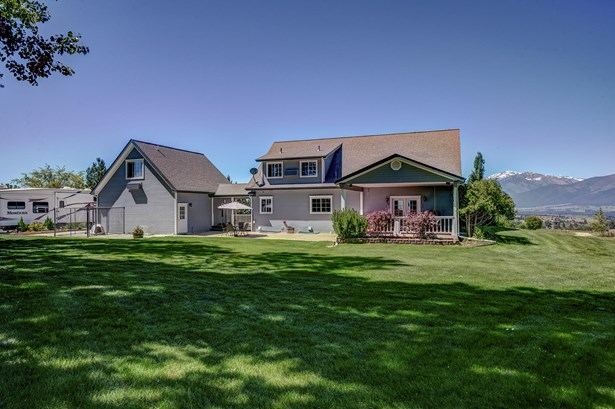 Single Family Residence, 1.5-2 Stories - Stevensville, MT (photo 4)