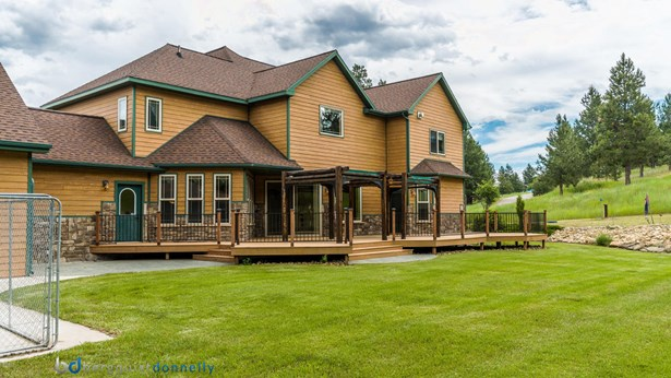 Single Family Residence, 1.5-2 Stories - Florence, MT (photo 5)