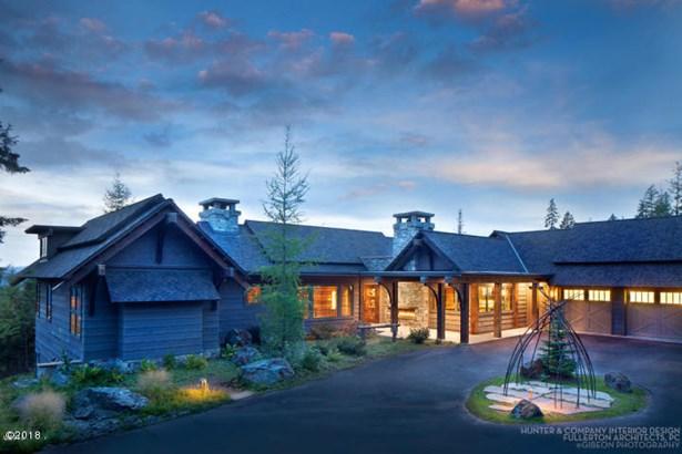 Single Family Residence, 1.5-2 Stories - Whitefish, MT (photo 1)