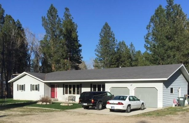 Single Family Residence, Ranch - Victor, MT (photo 2)