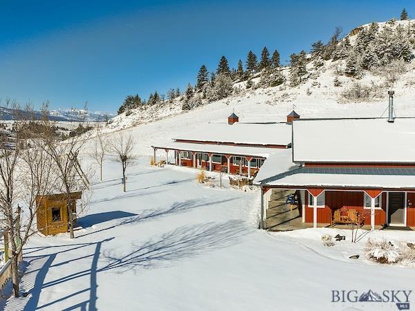 Ranch, Single Family - Bozeman, MT (photo 1)
