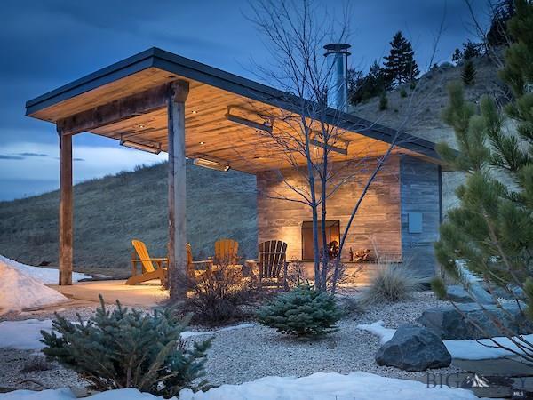 Ranch, Single Family - Bozeman, MT (photo 3)