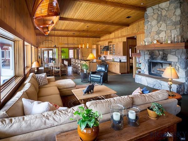 Ranch, Single Family - Bozeman, MT (photo 4)