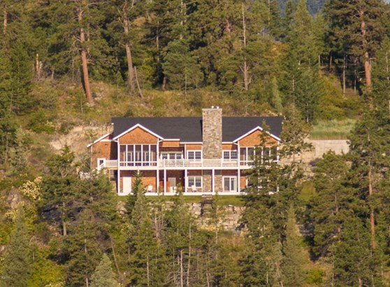 Single Family Residence, Ranch - Polson, MT (photo 1)