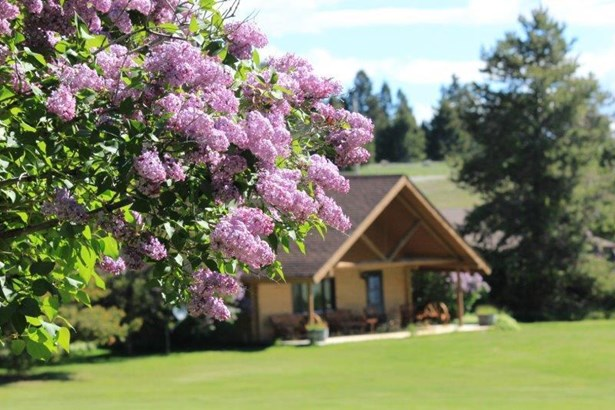Cabin, Single Family Residence - White Sulphur Springs, MT (photo 1)