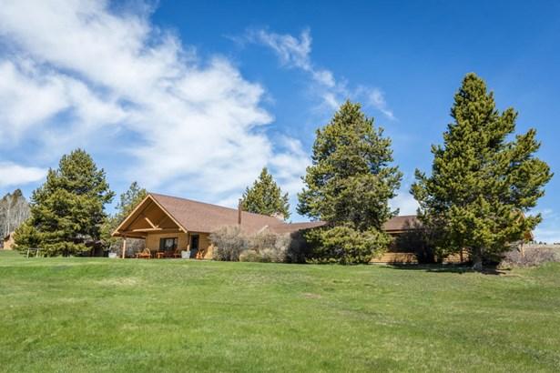 Cabin, Single Family Residence - White Sulphur Springs, MT (photo 3)