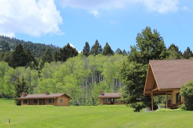 Cabin, Single Family Residence - White Sulphur Springs, MT (photo 4)