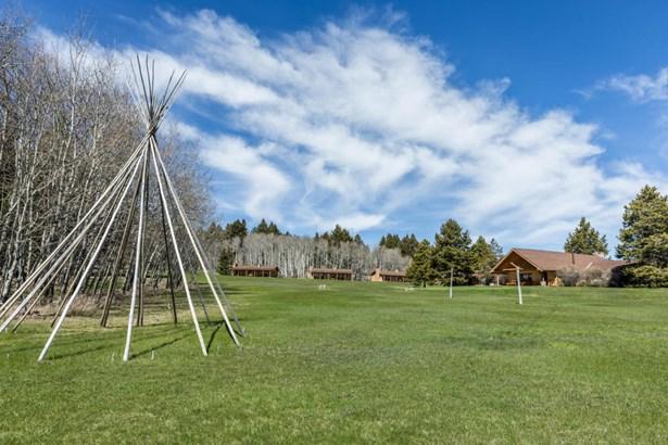 Cabin, Single Family Residence - White Sulphur Springs, MT (photo 5)