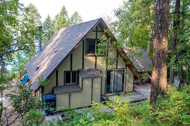 Cabin, Single Family Residence - Whitefish, MT