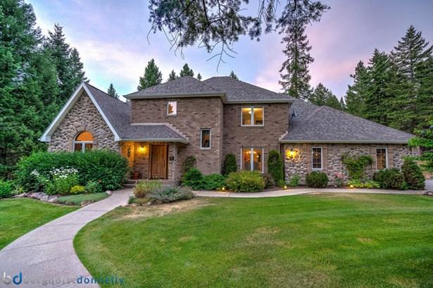 Single Family Residence, Tri/Multi Level - Arlee, MT (photo 1)