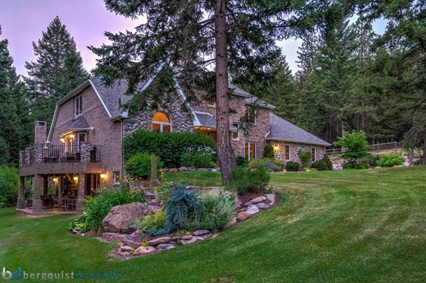 Single Family Residence, Tri/Multi Level - Arlee, MT (photo 2)