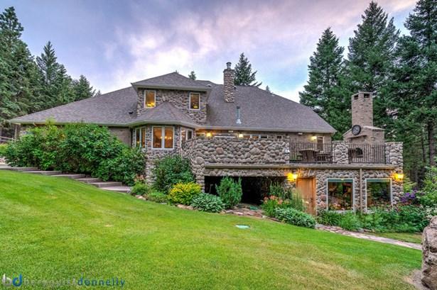 Single Family Residence, Tri/Multi Level - Arlee, MT (photo 3)