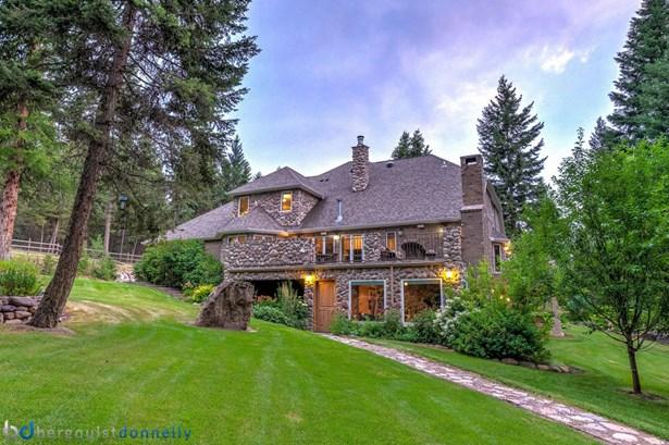 Single Family Residence, Tri/Multi Level - Arlee, MT (photo 4)