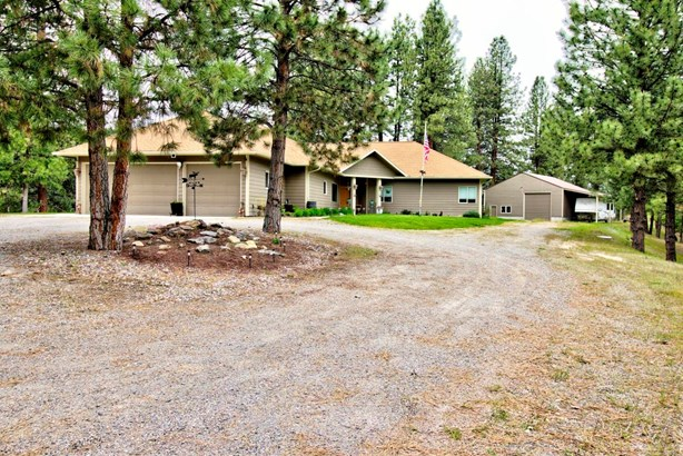 1 Story, Single Family Residence - Huson, MT (photo 2)